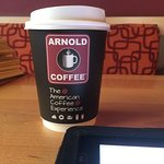 Photo of Arnold Coffee