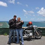 Chopper's Motorcycle Tours Photo