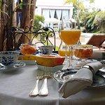 Foto de Hotel Boutique Quinta das Videiras