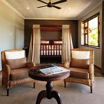 Wilderness Manor Guest House Foto
