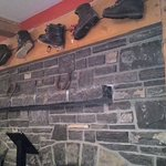 Bill Peyto's Cafe Foto