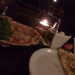Espectacular pizzas