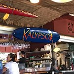 Kalypso Island Bar and Grill Foto