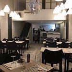 La nouvelle salle du restaurant ! Magnifique