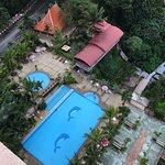 Photo of Betong Merlin Hotel