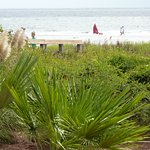 Photo de Marriott's Barony Beach Club