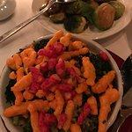 Cheetos broccoli - yuck