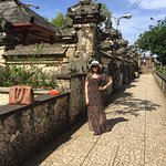 The place is great for tourist visiting Bali!