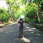 Bali is beautiful!