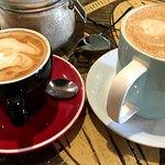 Photo de Blue Mist Cafe