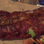 Rattlesnake BBQ