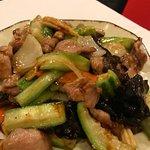 ภาพถ่ายของ south garden chinese restaurant