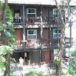 Upachaya Eco-Lodge Photo