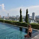 G Hotel Kelawai Photo