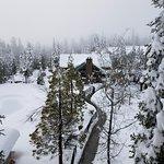 Tenaya Lodge at Yosemite Photo