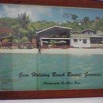 Foto de Gem Holiday Beach Resort