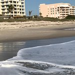 Sea Scape Motel - Oceanfront Getaway Foto