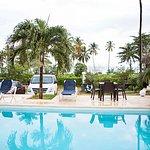 Foto de La Isleta Apartment Hotel