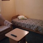 Turne Guest House Foto