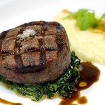 Photo of Hamilton's Steak House