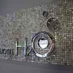 Hotel H2O Foto