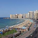 Photo de Hilton Alexandria Corniche
