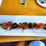 Best Baby Beet Salad at Matchbox, sad to hear they closed their doors In August 2016, hope Brick