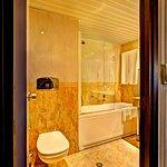 Grand Hotel Plovdiv Foto