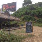 Billede af Burger Zone Kuta