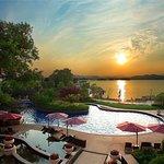 Foto de Sheraton Qiandao Lake Resort
