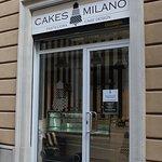 Фотография Cakes Milano