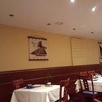 Un accueil chaleureux et sympathique. Une table raffinée et un hôtel d'une propreté irréprochabl
