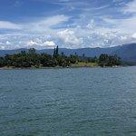 Photo de Aquamaster Dive Resort Pousada