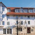 Photo de Goebel's Hotel Zum Loewen