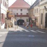 Steinernes Tor (Kamenita Vrata) Foto