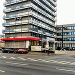 Aparion Apartments Hamburg Foto