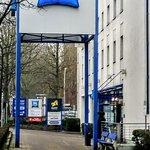 Photo de Ibis Budget Hamburg Altona