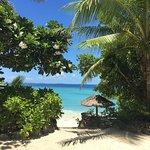 Foto di Navini Island Resort