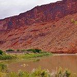 Kabinen am Colorado River
