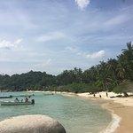 Haadtien Beach Resort Foto
