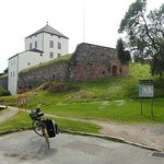 Photo of Nykoping Castle
