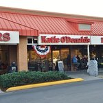 Katie O'Donald's, Bluffton, SC, Jan 2017