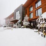 Photo of Hotel Zochova Chata