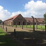 Photo de Krakow Auschwitz - Tours