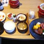 Foto de Asahikawa Park Hotel