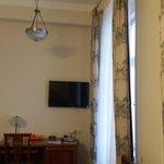 Hotel Anglicky Dvur Foto