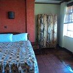 Sangare gardens - best accommodation in Mount Kenya region.