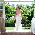 Garden Ballroom for weddings