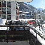 Photo de Chalet Hotel Le Val d'Isere