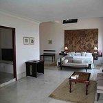 Hotel Fateh Garh Foto